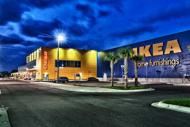 swedish retail giant ikea raising the bar for us